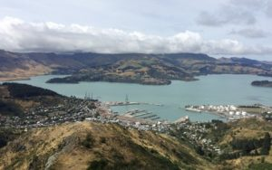 1-Stop Delivers Supply Chain Boost to NZ's Largest Port