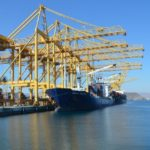 Flexibility at Sharjah Container Terminal