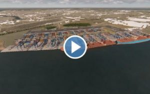 Friday Focus: Newcastle's New Container Terminal