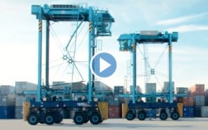Port of Rotterdam Part 4: What is a Smart Port?