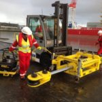 Bollard Safety Innovation for Ports and Terminals