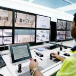Moving Crane Operations: Entering the Control Room