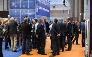 Intermodal to Make Waves in Europe