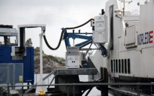 UN Report Features Cavotec's Automated Mooring System