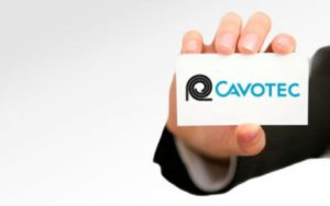 Cavotec Group Names New CEO