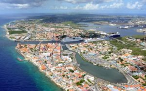 New Port Management System Impresses in Curacao