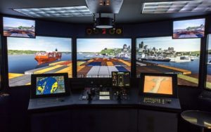 Post Panamax Vessels: New Challenges for Pilots