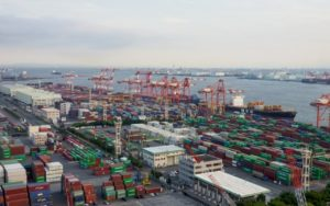 NYK to Integrate Terminal Operation Businesses