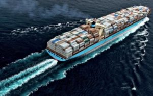 Maersk Invests in Food Solutions