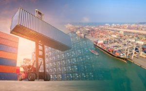 Four Smart Systems Improving Ports Today
