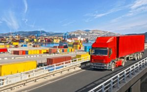 1-Stop Technology to 'Revolutionise' Container Movement