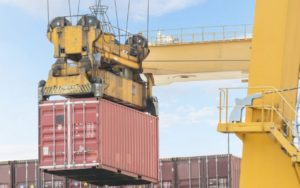 Tamtron to Offer Container Weighing Solutions