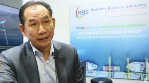 PTI Exclusive: RBS on Cloud-Based Data