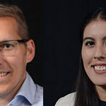 Dr Yvo Saanen, Founder and Managing Director, and Gabriela Soto Pascual, Senior Consultant and TOS expert, TBA Group, Delft, Netherlands