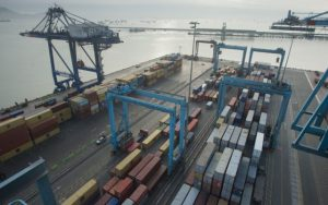 APM Terminals Callao selects 1-Stop solution