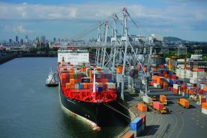 Montreal Gateway places order for Liebherr ship to shore cranes