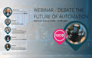 PTI Webinar: Is automation still the solution to today's problems?