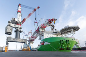 Liebherr reports successful 2019, no reliable 2020 outlook