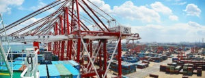 Tianjin Port hits operational high with Navis N4