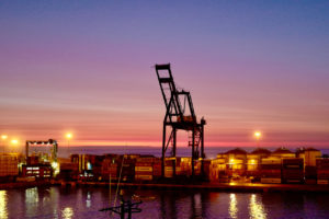 DP World Constanta goes live with Navis N4