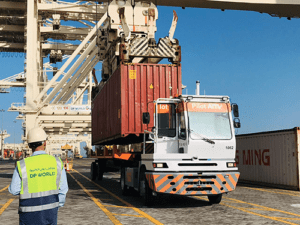 Rajant Corporation and Velodyne Lidar to support port-wide autonomy at Jebel Ali