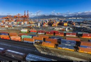 Inform to deliver optimization capabilities to DP World Vancouver