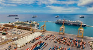 Kalmar to supply Barbados Port with hybrid and electric equipment