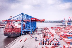 HPC leads machine learning initiative at Hamburg container terminal