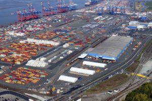 Eurogate goes live with Navis N4 at Bremerhaven