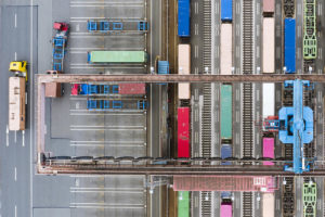 HHLA to predict container dwell time with machine learning solutions