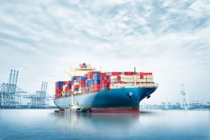 ABB and Kongsberg to work towards common data vessel infrastructure