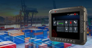 RuggON launches smart vehicle mounted computer for logistics applications