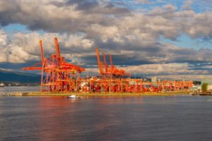DP World Vancouver to upgrade yard operations with enCompass Solutions Group