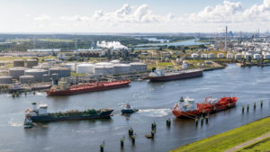 De Haas Rotterdam to install new boat hoist at Port of Rotterdam