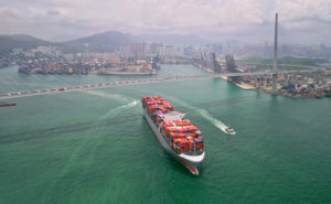 MarineTraffic to continue using ORBCOMM tracking data