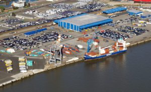 HPC works with Cuxport on customs technology