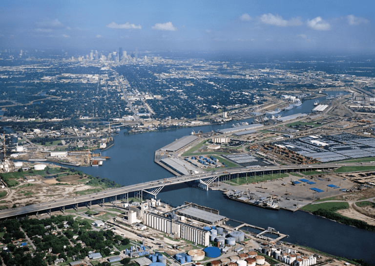 Port Houston receives funding for channel expansion