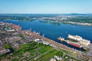 Port of Montreal shortlist three consortia for terminal project