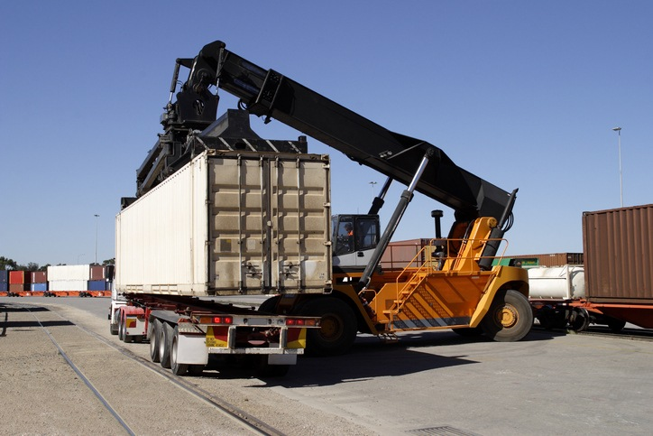 Abu Dhabi Ports takes over inland container depot