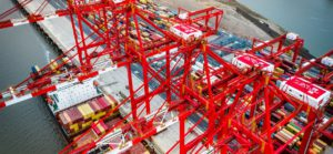 Peel Port put Liverpool at centre of new supply chain