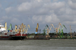 Klaipeda Seaport Authority chooses Moffat & Nichol for expansion project