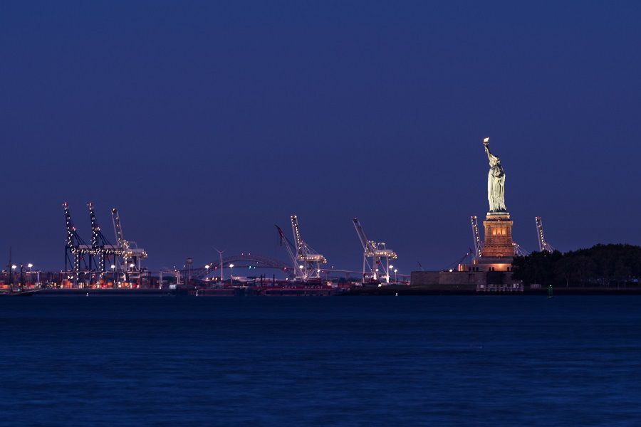 Port of New York and New Jersey