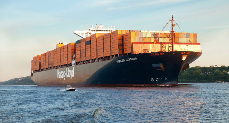 Hapag-Lloyd continues digital transformation with Logimatic deal