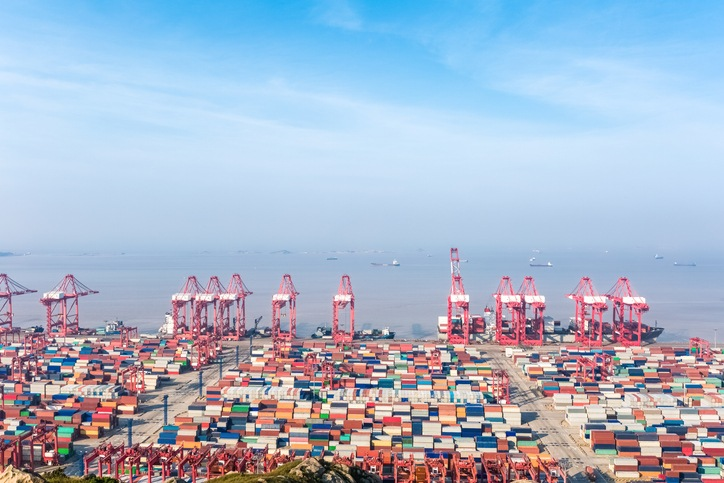 China continues COVID recovery