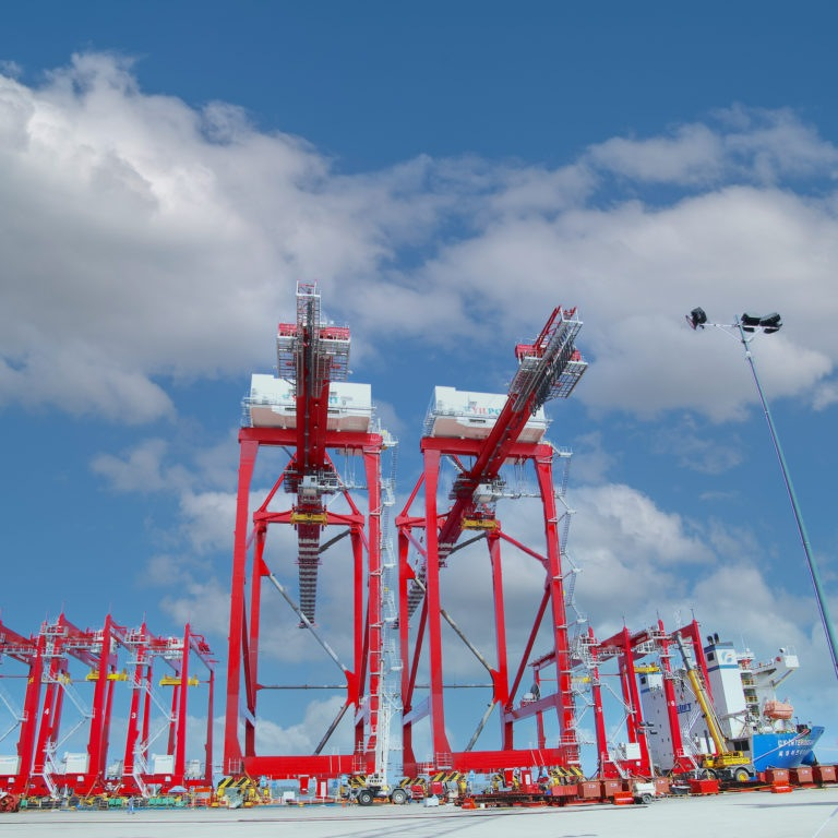 Yilport continues Bolivar expansion