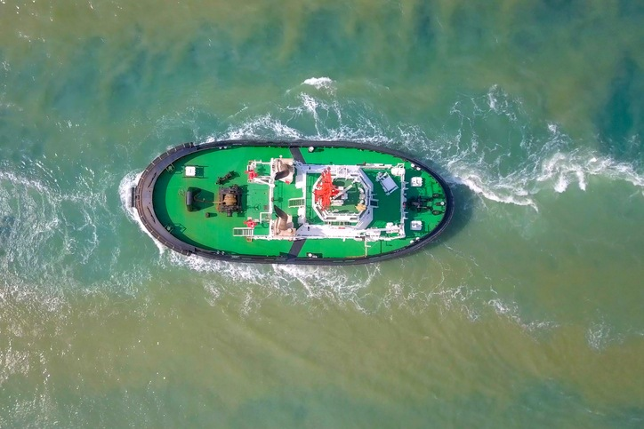 Sanmar signs deal for six new tug boats