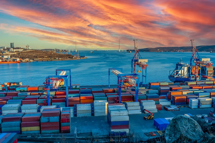 Port of Vladivostok to host smart tech pilot