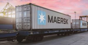 Maersk and MSC launch intermodal solutions to meet Asia demand