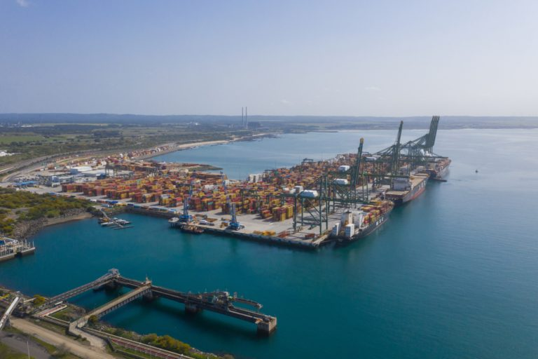 Port of Sines posts double-digit growth
