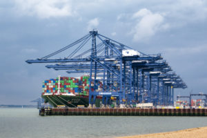 CTAC 2021: UK ports step up to challenges posed by crises